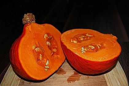 Hawaiianische Kokos - Ingwer - Karottensuppe 35