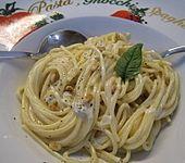 Gorgonzolasoße (Bild)