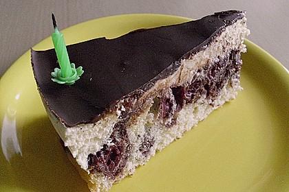 Donauwellen Torte Von Katharinah Chefkoch De