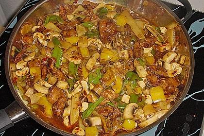 Kung Pao Chicken 5