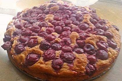 Ratz Fatz - Kirschkuchen 12