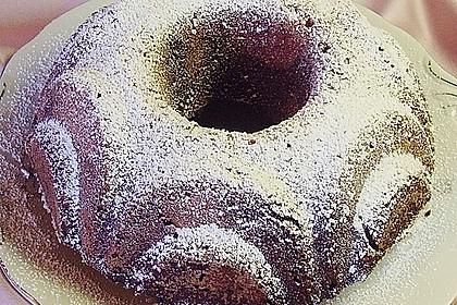 Haselnuss - Marmorkuchen 5