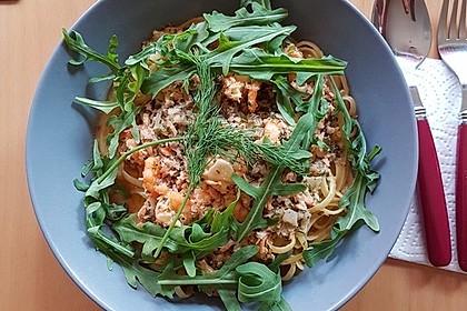 Spaghetti Mama Lucia 4