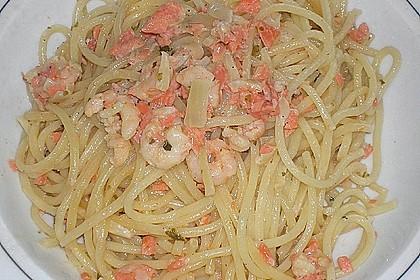 Spaghetti Mama Lucia 18