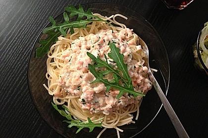 Spaghetti Mama Lucia 9