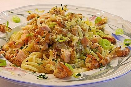 Spaghetti Mama Lucia 5