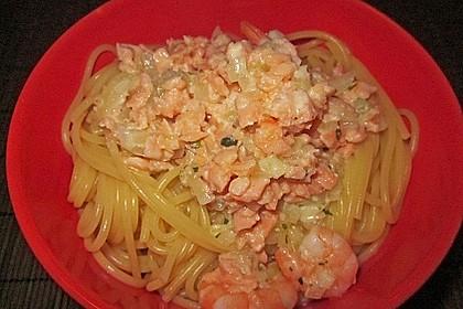 Spaghetti Mama Lucia 26