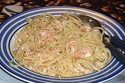 Spaghetti Mama Lucia 22