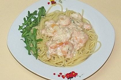 Spaghetti Mama Lucia 21