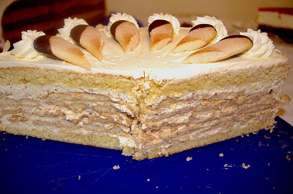 Malakoff Torte Von Julisan Chefkoch De
