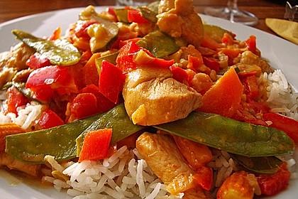 Thai Curry 7