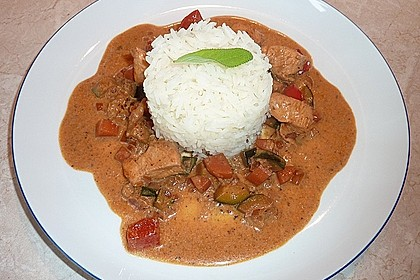 Thai Curry 23