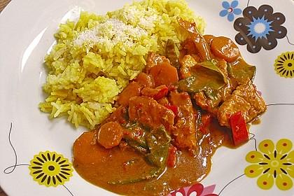 Thai Curry 27
