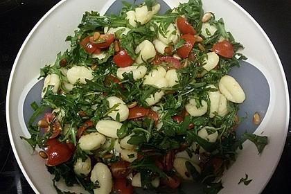 Gnocchi - Salat 15
