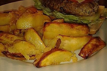 Burger - gesund, fettarm und lecker 5