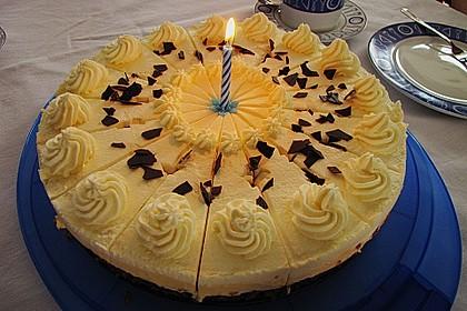 Mondschein-Torte 4