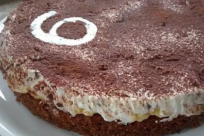 Mondschein-Torte 5