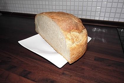 Kartoffelbrot (Bild)