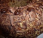 Schoko - Kaffeekranz (Bild)