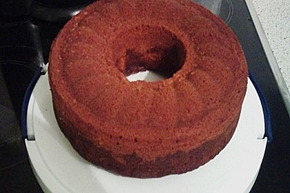Marmorkuchen mit Mascarpone und Nougat 93