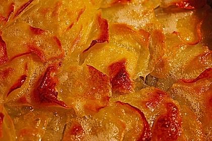 Pommes de terre Anna 4