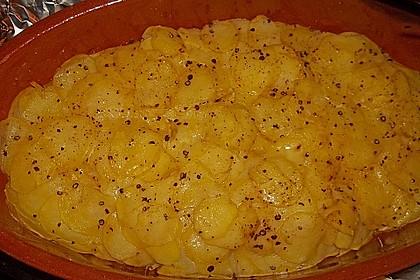 Pommes de terre Anna 2