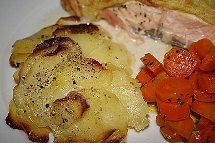 Pommes de terre Anna 3