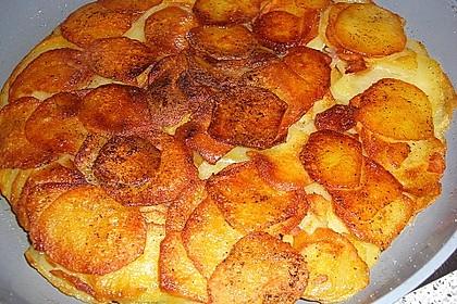 Pommes de terre Anna 1