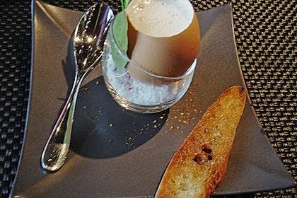 Weich gekochtes Ei - Spezialrezept (Bild)