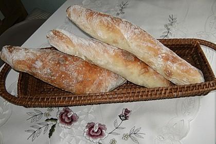 Baguette Parisienne 35