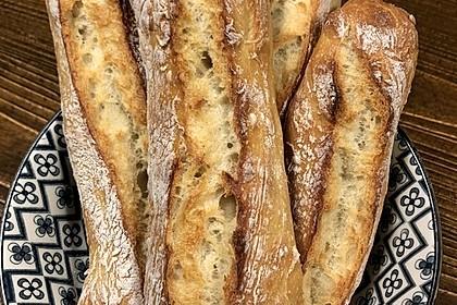 Baguette Parisienne 11