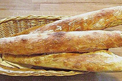 Baguette Parisienne 79