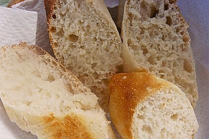 Baguette Parisienne 136
