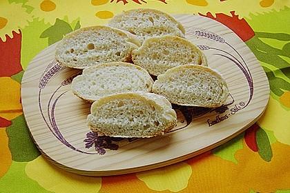 Baguette Parisienne 150