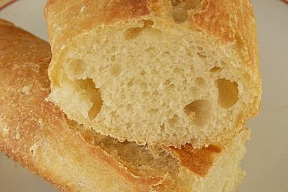 Baguette Parisienne 128