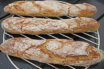 Baguette Parisienne 3