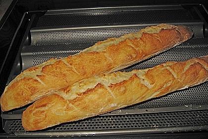 Baguette Parisienne 64