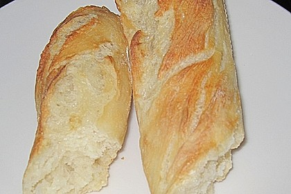 Baguette Parisienne 129