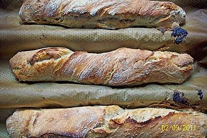 Baguette Parisienne 46