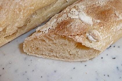 Baguette Parisienne 158