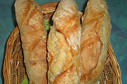 Baguette Parisienne 159