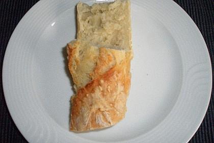 Baguette Parisienne 191