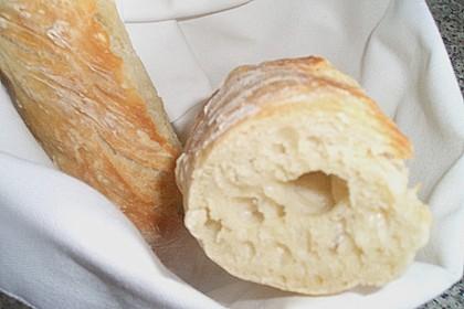 Baguette Parisienne 192