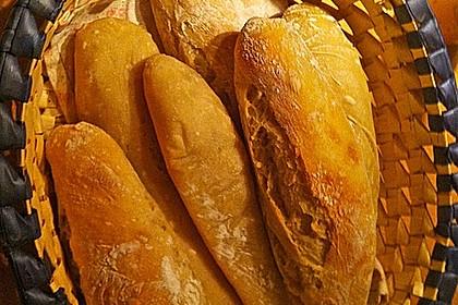 Baguette Parisienne 148