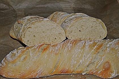 Baguette Parisienne 81