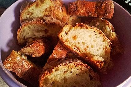 Baguette Parisienne 135