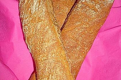 Baguette Parisienne 48