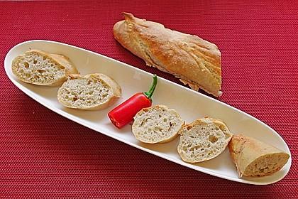 Baguette Parisienne 74