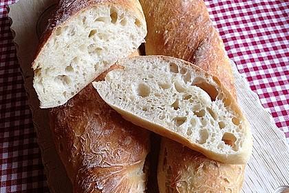 Baguette Parisienne 5