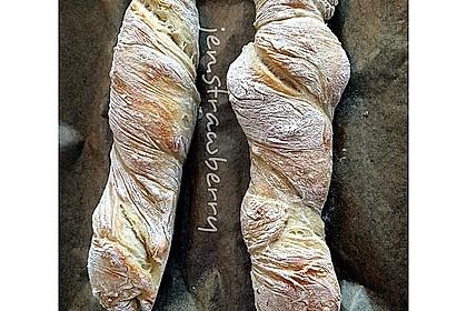Baguette Parisienne 16